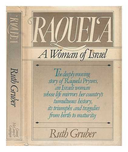 Raquela, A Woman of Israel