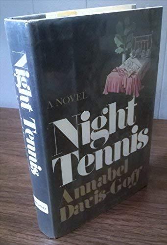 9780698109247: Night Tennis