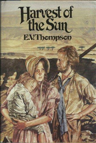 9780698109315: Harvest of the sun