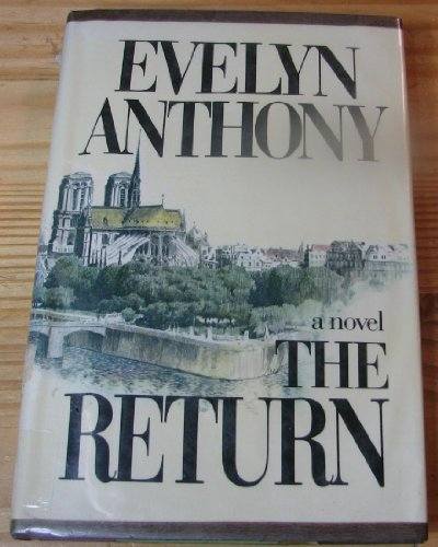 The Return: Anthony, Evelyn