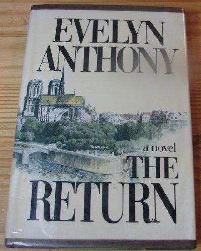 9780698109384: The Return