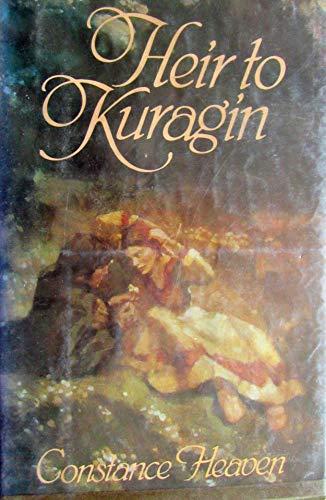 9780698109438: Heir to Kuragin