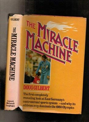 9780698109520: The Miracle Machine