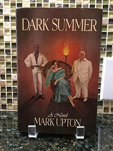 9780698109575: Dark summer