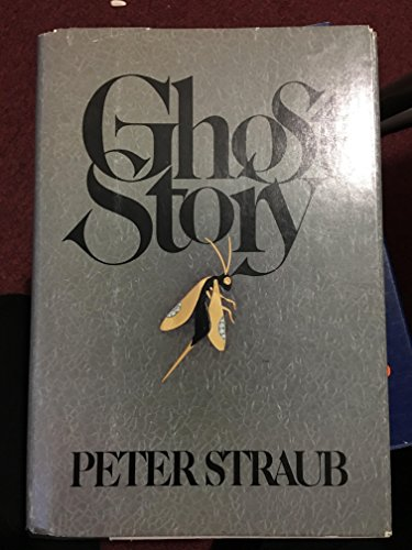 9780698109599: Ghost Story