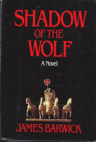9780698109667: Shadow of the Wolf