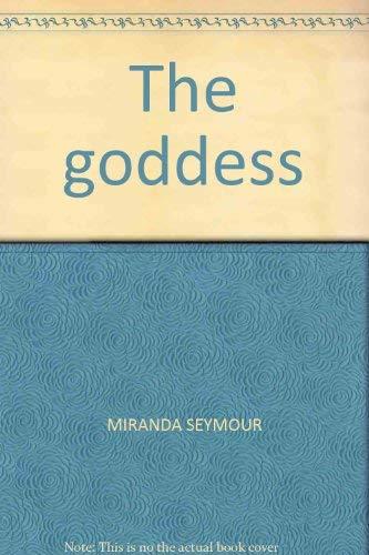 9780698109728: The goddess