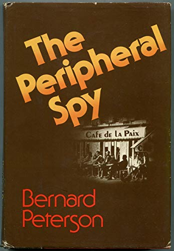 9780698109797: The peripheral spy