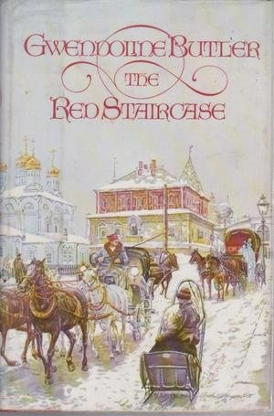 9780698109810: The Red Staircase
