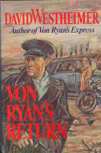 9780698110038: Von Ryan's Return