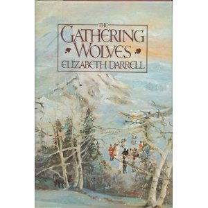 9780698110618: The Gathering Wolves