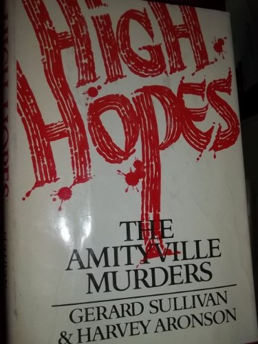 9780698110762: High Hopes: The Amityville Murders