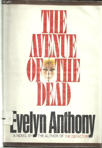 9780698111240: The Avenue of the Dead