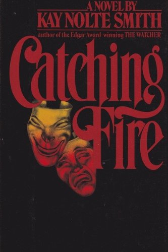 9780698111349: Catching fire