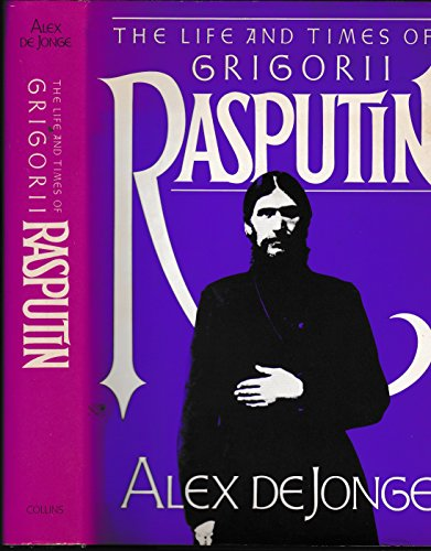 9780698111363: Life and Times of Grigorii Rasputin