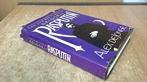 9780698111363: The Life and Times of Grigorii Rasputin (BCE)