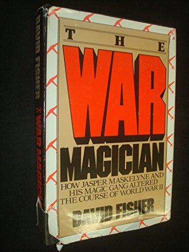 9780698111400: The War Magician