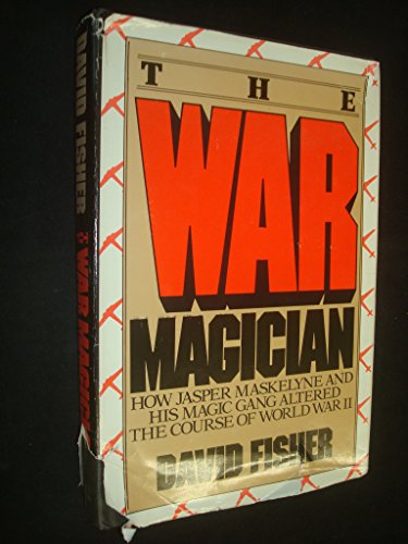 9780698111400: The War Magician