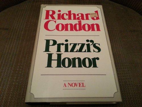 Prizzi's Honor: Condon, Richard