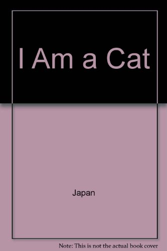 9780698111448: I am a cat: A novel (UNESCO collection of representative works)