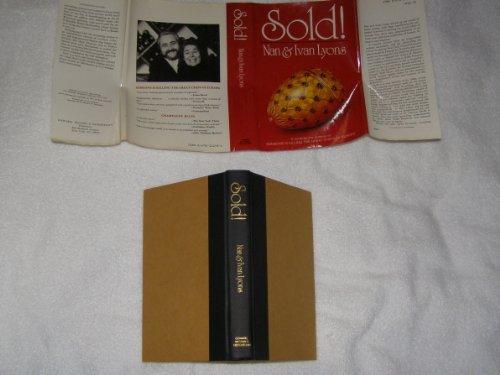 Sold! (0698111486) by Lyons, Nan; Lyons, Ivan