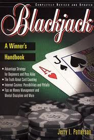 9780698111509: Blackjack, a winner's handbook