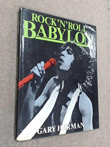 9780698111684: Rock 'N' Roll Babylon