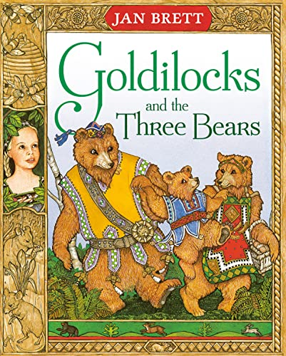 9780698113589: Goldilocks and the Three Bears
