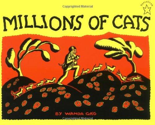 Millions of Cats (Paperstar): Wanda Gag