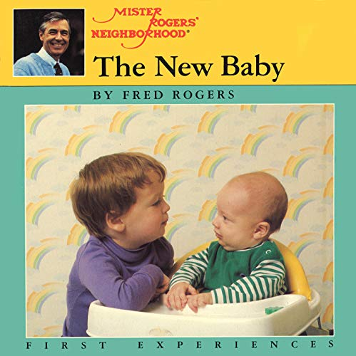 The New Baby (Mr. Rogers) (0698113667) by Fred Rogers