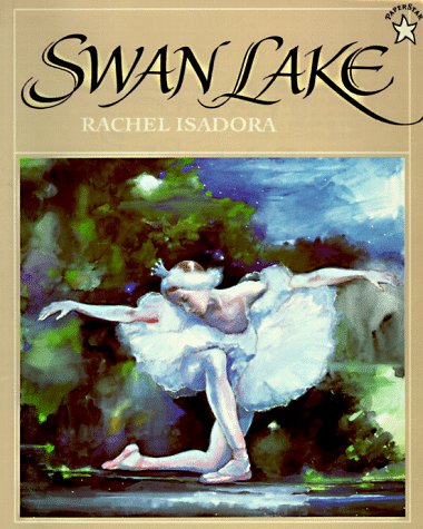 9780698113701: Swan Lake (Paperstar)