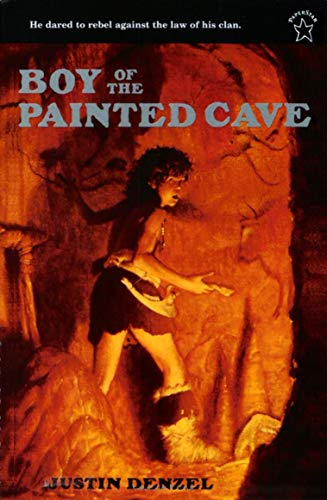 9780698113770: The Boy of the Painted Cave