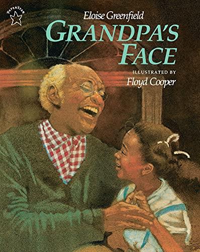 9780698113817: Grandpa's Face