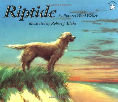 Riptide (Paperstar): Weller, Frances Ward
