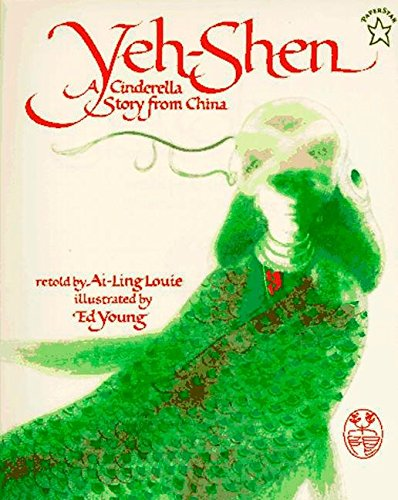 9780698113886: Yeh-Shen: A Cinderella Story from China