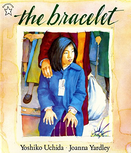 9780698113909: The Bracelet