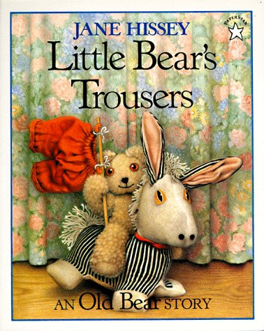 9780698113954: Little Bear's Trousers