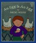 9780698113985: An Egg Is an Egg