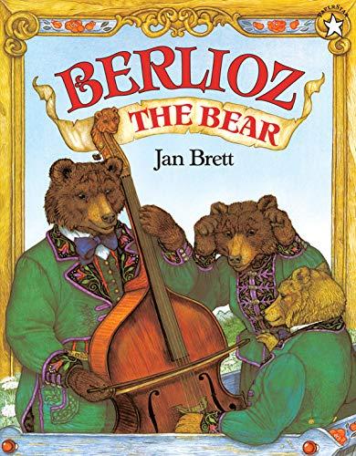 9780698113992: Berlioz the Bear