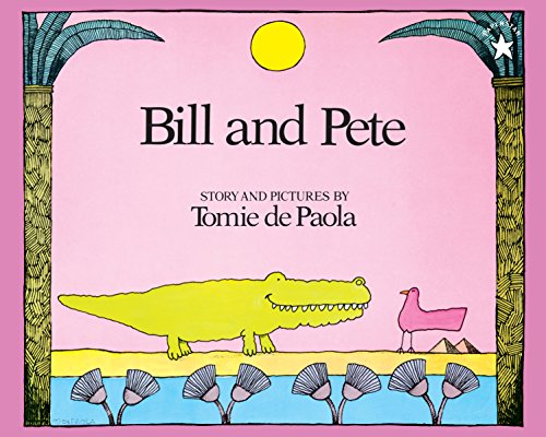 9780698114005: Bill and Pete