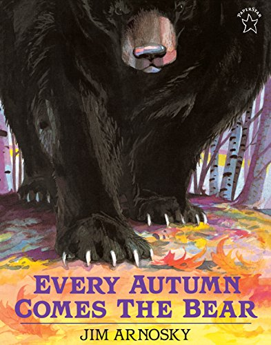 9780698114050: Every Autumn Comes the Bear