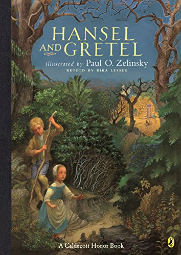 9780698114074: Hansel and Gretel