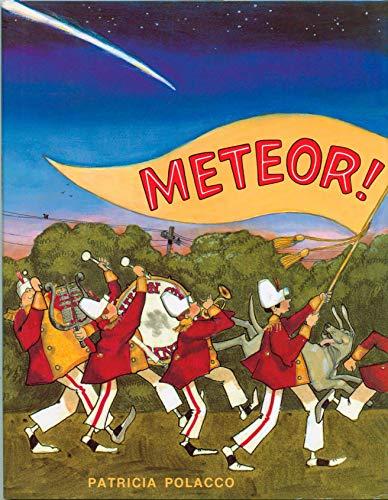 9780698114104: Meteor!