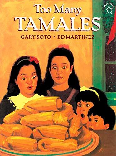 Too Many Tamales (Paperback) - Gary Soto