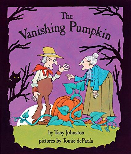 9780698114142: The Vanishing Pumpkin