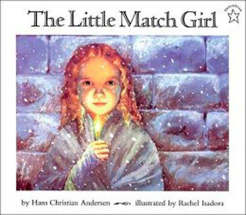 The Little Match Girl Format: Trade Paper: Andersen, Hans Christian