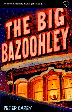 9780698114203: The Big Bazoohley