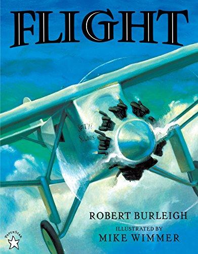 Flight: Burleigh, Robert