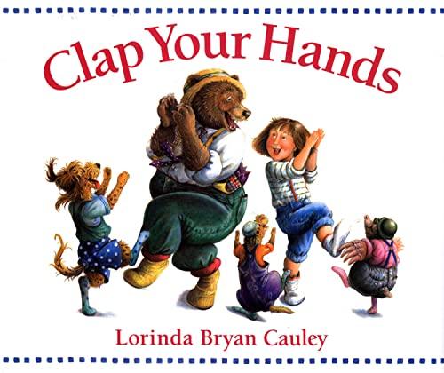 9780698114289: Clap Your Hands