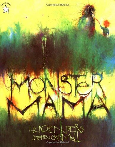 Monster Mama: Rosenberg, Liz